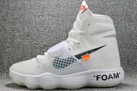 莆田篮球鞋 FK联名款 AJ4578-100