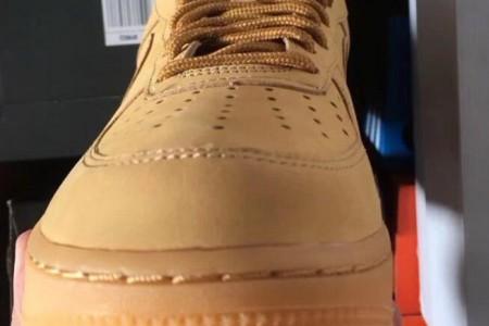 怎么判断莆田安福仿鞋的品质?
