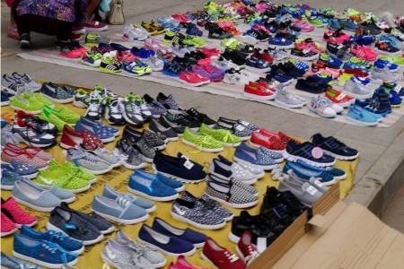20元批发运动鞋是真的吗?