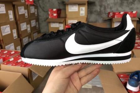 阿甘鞋黑白53487-091