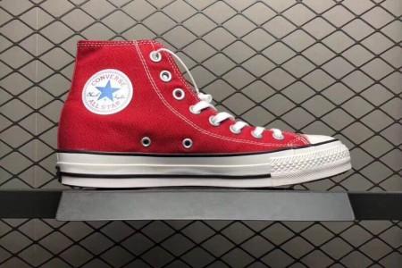 匡威Converse All Star 100周年纪念款发售