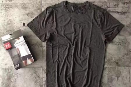 UA汗衫2件套