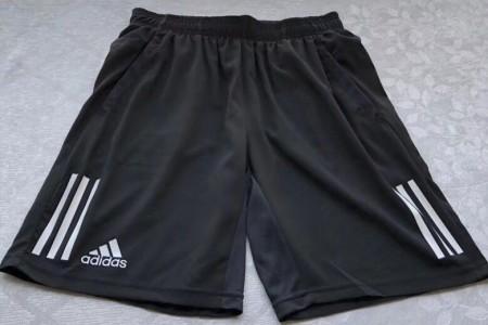 阿迪18新款运动短裤BK0706