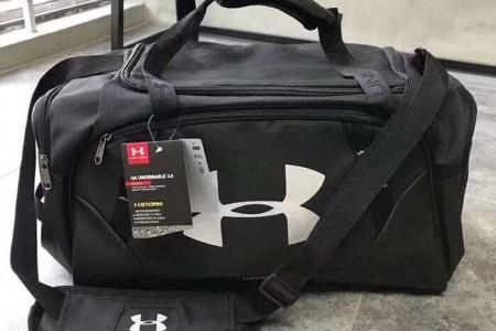 2018新款UA旅行包