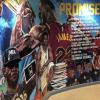 詹姆斯「I Promise」学校揭幕!114双詹皇比赛用鞋成亮点