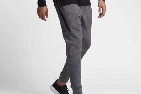 Nike Tech Fleece Jogger男子户外收口长裤836417