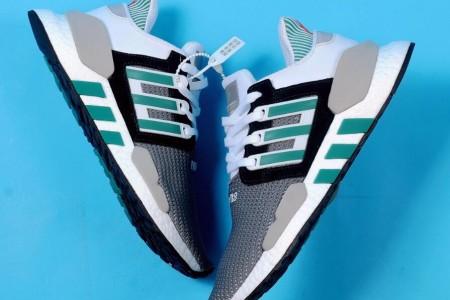 抢先发售全新巴斯夫底全新鞋款 EQT Support