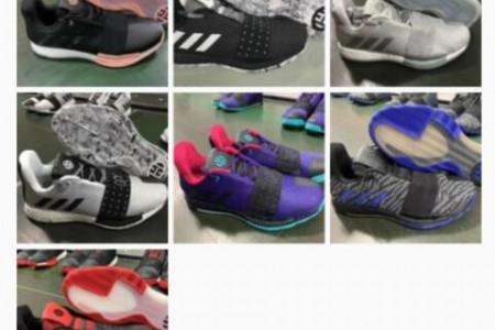 年关将近介绍几款可以持续发货的鞋款