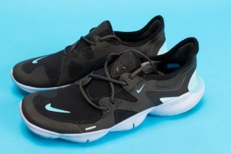 Nike Free RN 5.0全新设计款