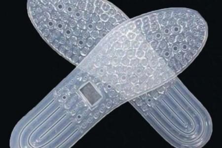 浅谈当下各类气垫鞋垫的优缺点