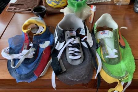 如何在微商买莆田鞋?怎样选择靠谱的莆田鞋微商?