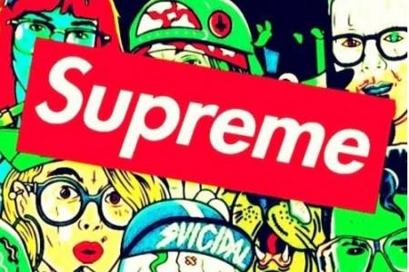 supreme是什么牌子?