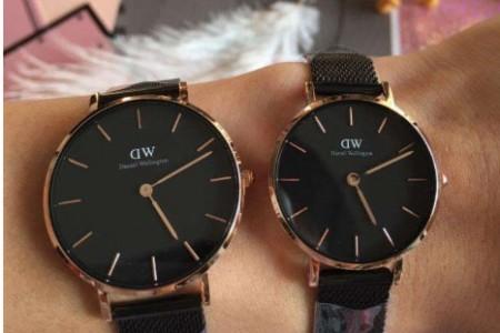 dw手表怎么样?是什么档次?