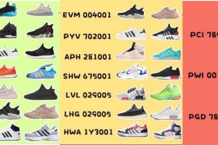 阿迪代工厂生产鞋款大盘点