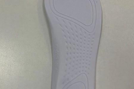 品牌运动鞋垫材料小科普