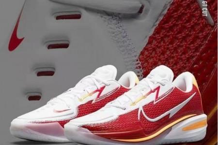2021耐克最新篮球鞋Z00M G.T.CUT