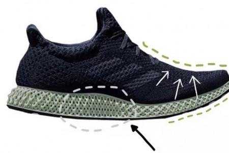 阿迪科技跑鞋4D迎来复刻