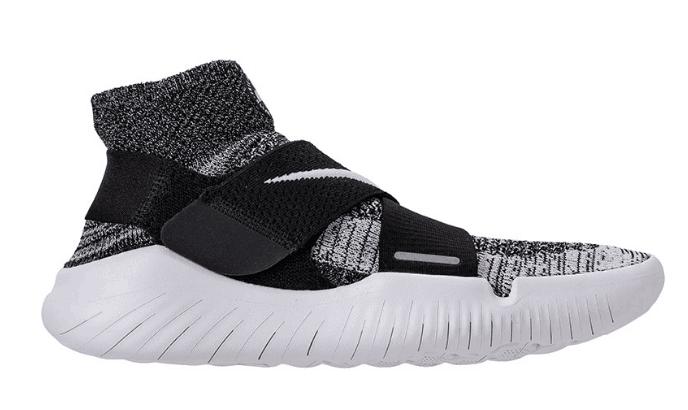 赤足系列重磅鞋款_Nike Free RN Motion FK 2018