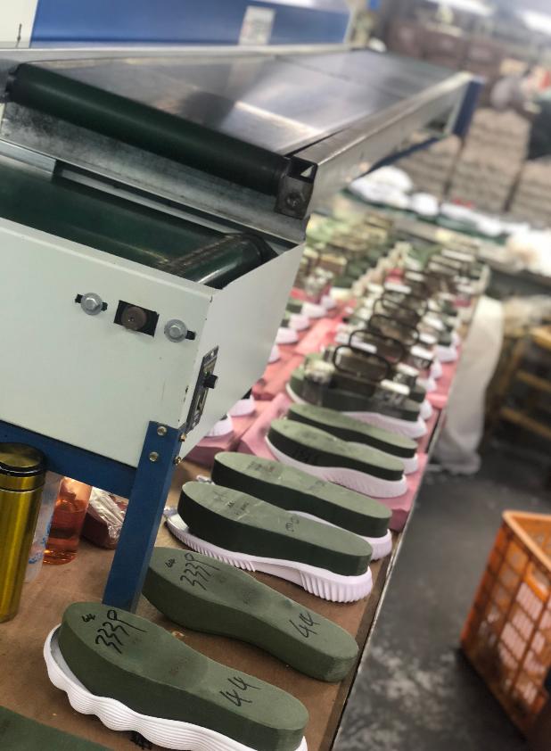 深度探访莆田顶级制鞋厂商,你脚下的耐克、阿迪鞋或许就来自这里